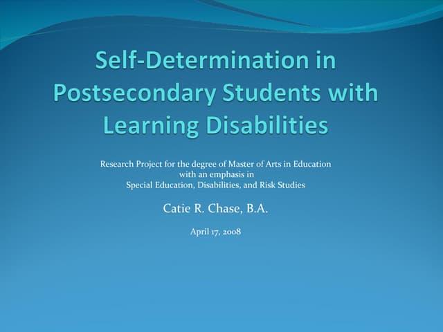 Dissertation oral defense powerpoint presentation