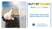 Power transformer market research report | Report Sellers
