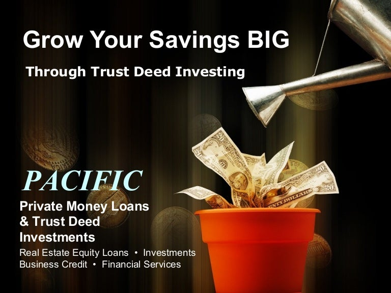 Ppm Investor Presentation