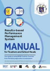 Ppst rpms manual 2018