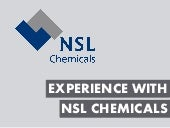 Experience at NSL Chemical