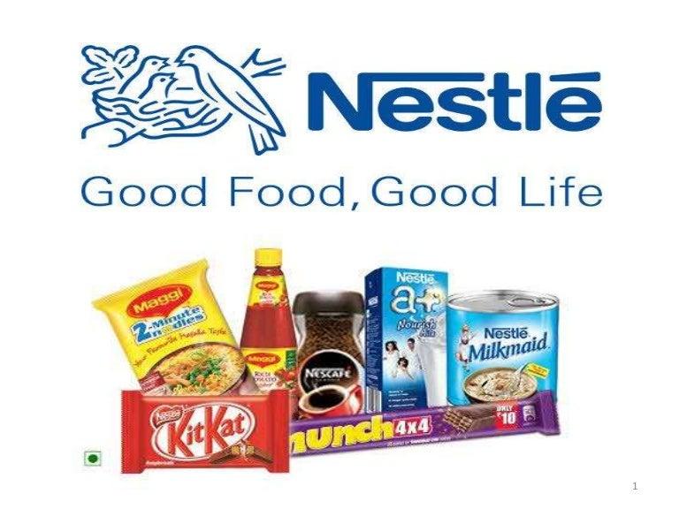 Nestle (MAGGI)