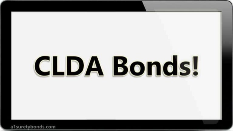 California Legal Document Assistant surety bond