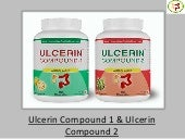 Online Ulcerin Compound 1 and 2 Capsules for Ulcerative Colitis Disease