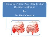 Ayurveda Based Treatment for Ulcerative Colitis by Dr. Harish Verma