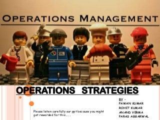 Management Operation   LinkedIn