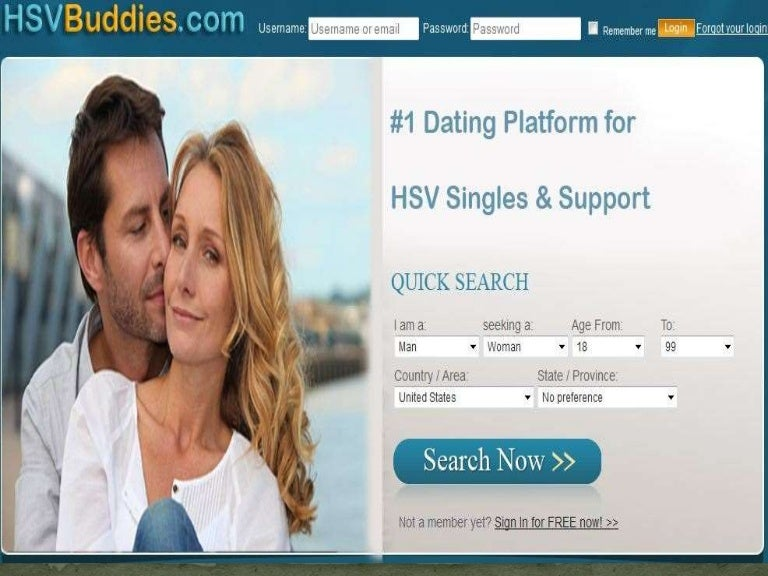dating sites for professionals with herpes virus free