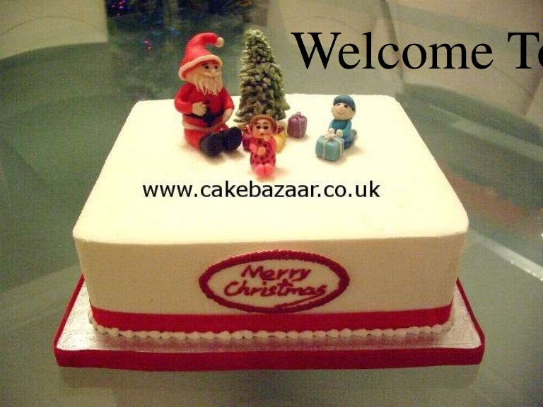 Cake Bazaar Experts In Making Birthday And Wedding Cakes In Hertfords