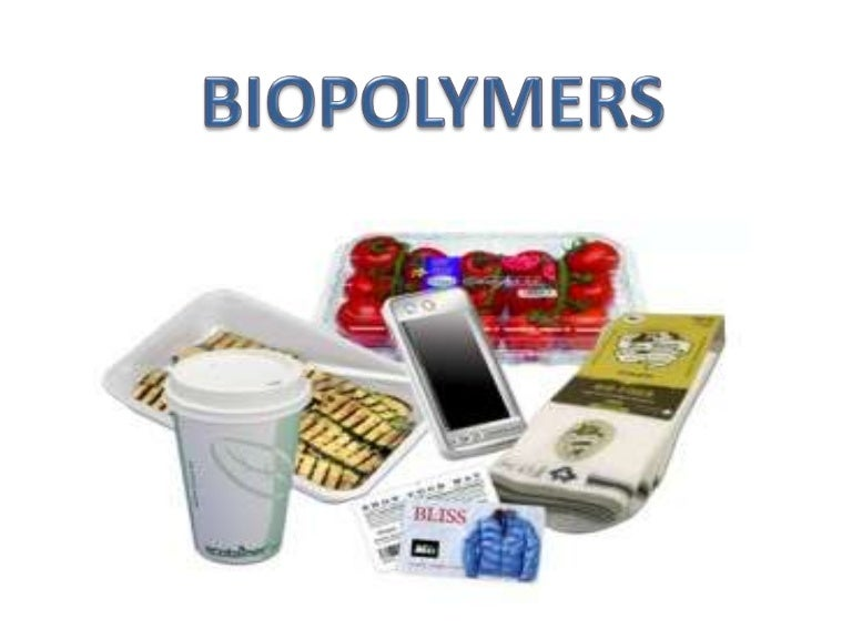 Ppt of biodegradable packaging