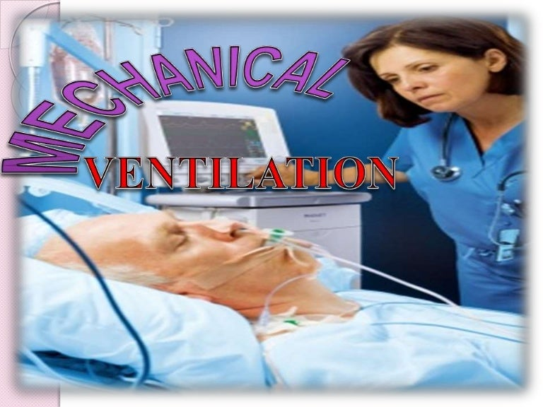 6 mechanical ventilation nursing care plans nurseslabs.