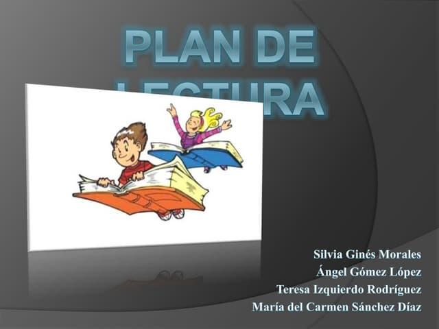 Ppt plan de lectura (1)