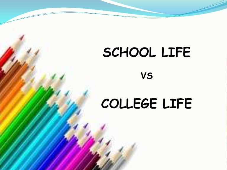 Why Describing Your College Life Can Be Useful     Start Your Personal Blog