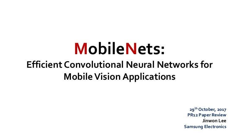 MobileNet - PR044