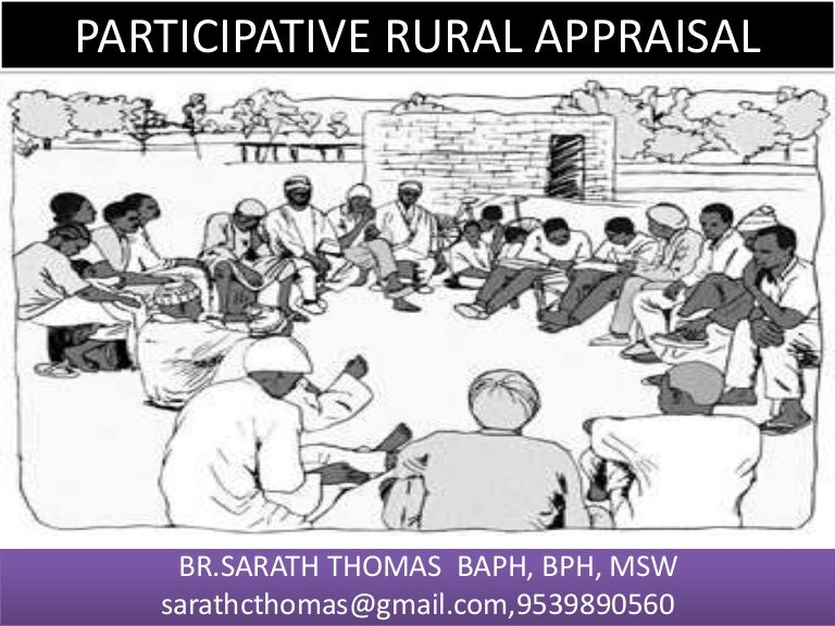 Ppt – participatory rural appraisal powerpoint presentation | free.