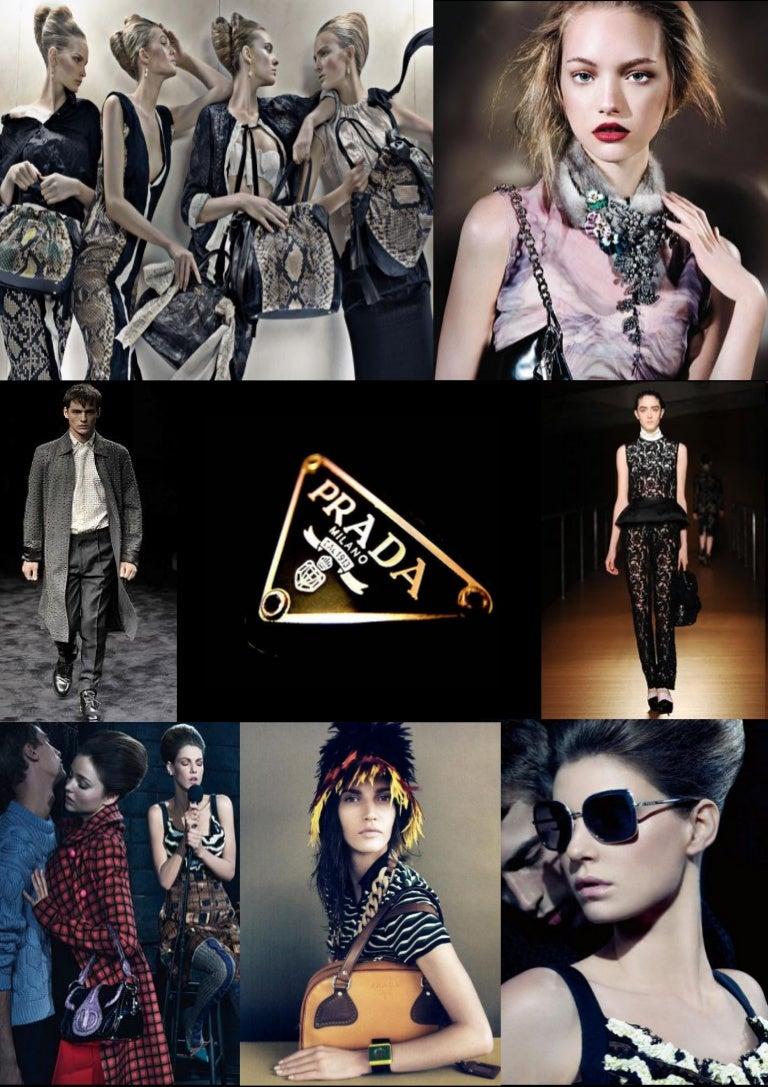 Italian fashion company pret a porter 7