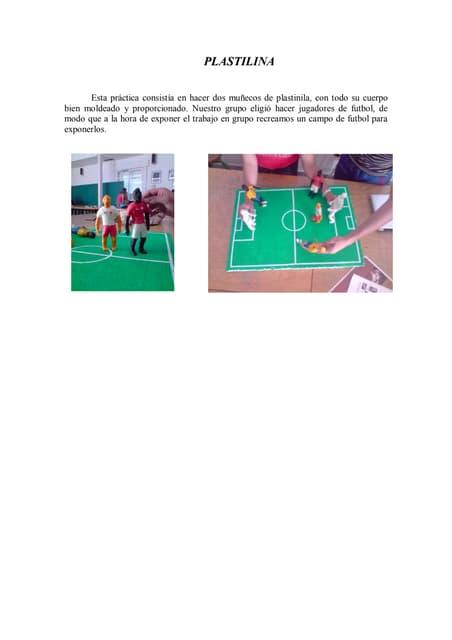 Práctica 6.plastilina