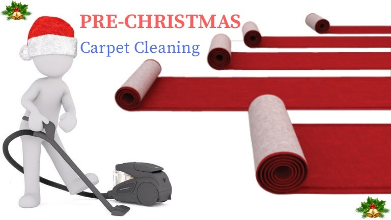 Christmas Carpet Cleaning.Pre Christmas Carpet Cleaning