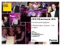CIPR Pride Awards, Northern Ireland