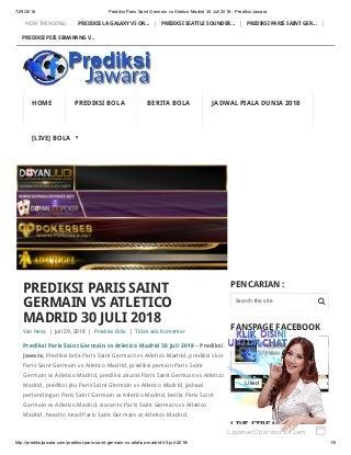 barcelona atletico madrid ver online