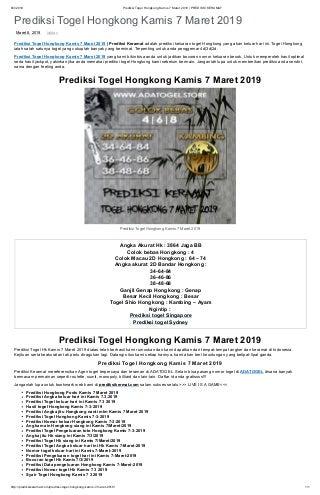 daftar web togel penipu
