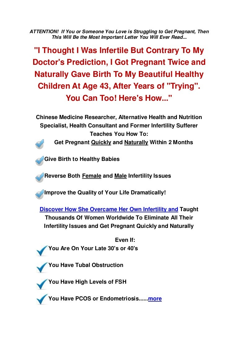 Pregnancy Miracle Gives Tips To Get Pregnant How To Get Pregnant Twice  Solution For How To