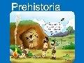 Prehistoria paleolitico