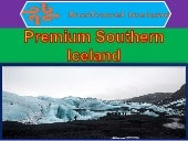 Premium southern iceland