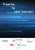 Preparing for cyber insurance - FERMA - Insurance Europe - BIPAR
