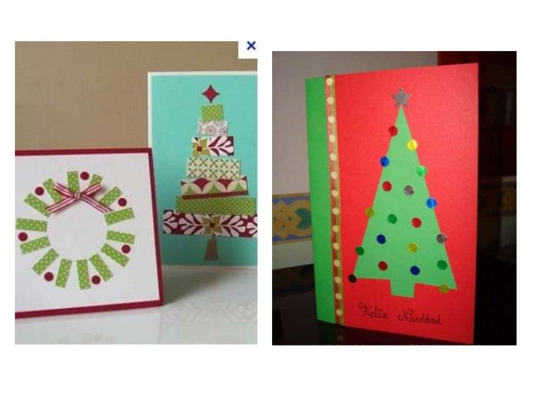 Postales De Navidad Para Ninos - Tarjetas-navideas-para-nios