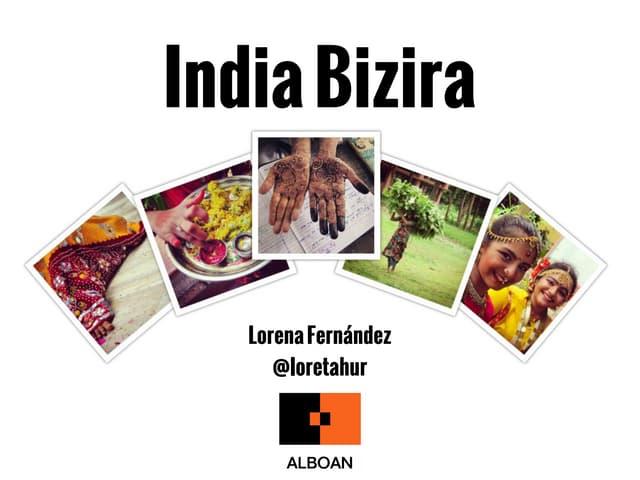 India Bizira