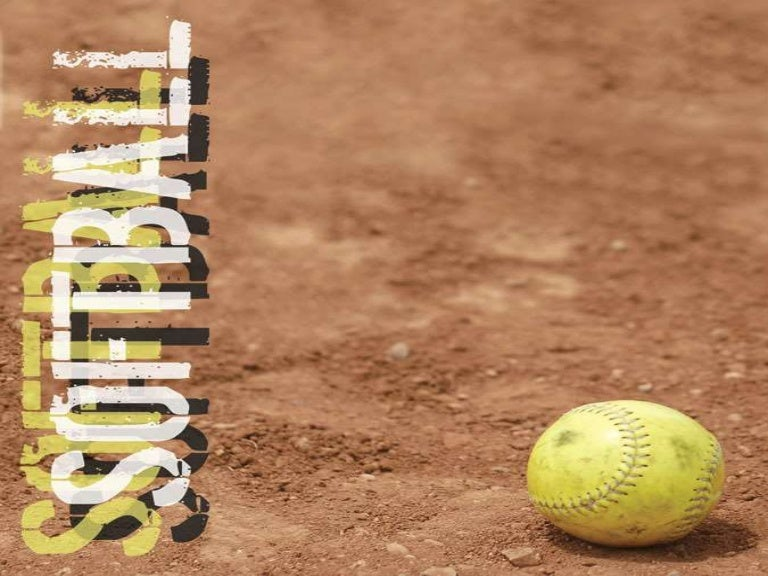softball paper