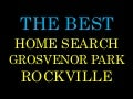 Homes For Sale Grosvenor Park Rockville  - Real Estate