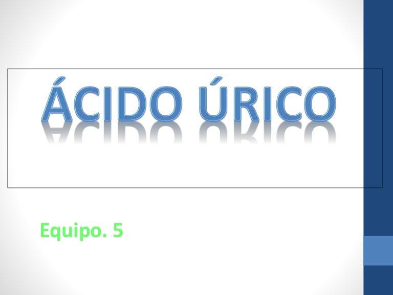 medidor acido urico surimi de pescado acido urico alimentos que causan aumento de acido urico