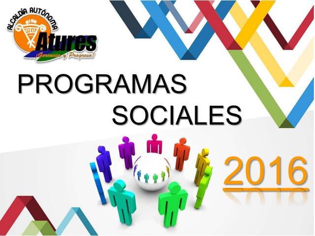 La política social en Atures, con énfasis en los niños indígenas.