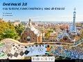 Presentación Visibilidad y Destinación 2.0 - Marca Ciutat 2012
