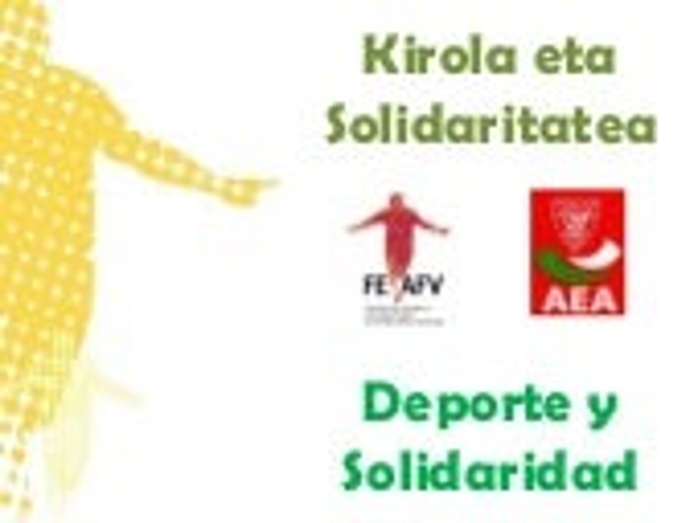 Presentación feafv jornadas liga solidaria   bilbao 2013