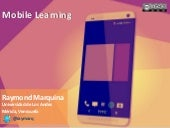 Mobile learning en las empresas