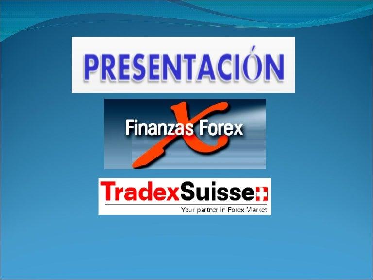 Finanzas forex com