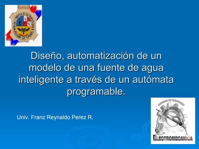 Presentacion Cbime