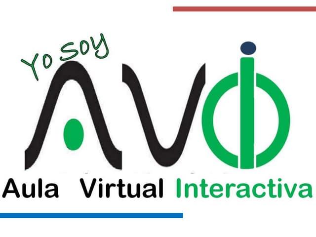 CURSO TALLER AVI: Aulas Vivas e Interactivas para la educacion con TIC