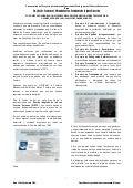 Presentación del Proyecto de Institucionalización del Dialogo para el Desarrollo Costero