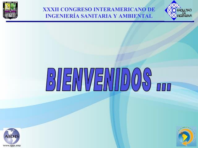 Presentacion Jabonería id 132 Aidis punta cana 2010