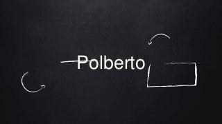 Polberto
