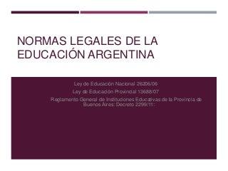 presentacionpoliticainstitucionalnormasl