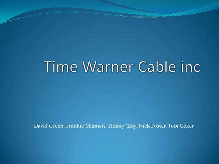 time warner case analysis Key government witness clashes with at&t lawyer in time warner case meet the judge overseeing the at&t-doj antitrust trial tony romm tony romm is a technology policy reporter at the washington post.
