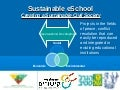 Sustainable eSchool