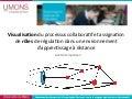 Visualiser la collaboration : quels effets sur l'apprentissage ?