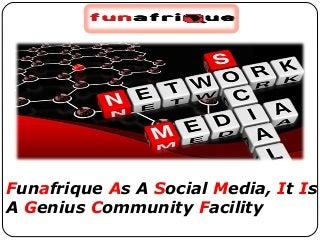 Diaspora Social Media, South African Social Media, Ghana Social Media