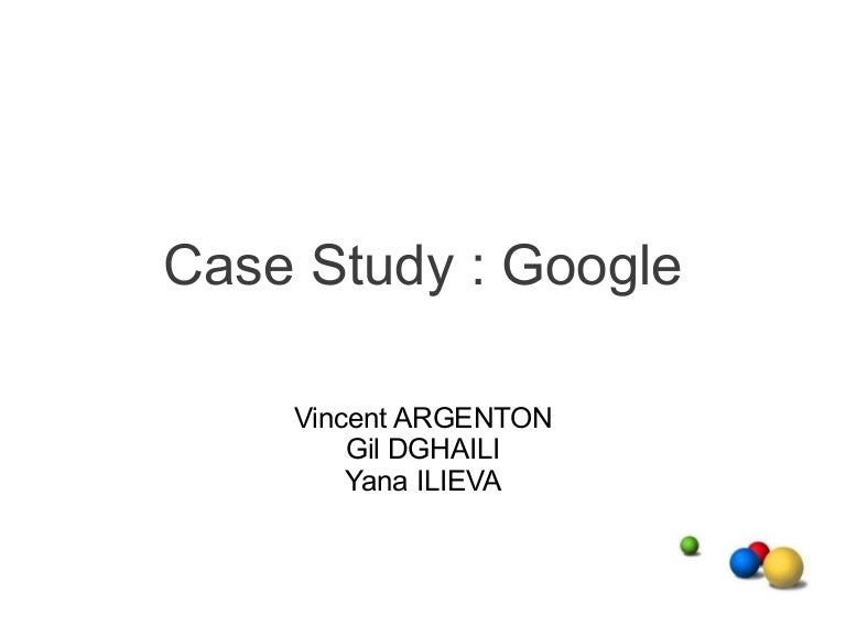 MBA case study presentation template   SlideShare