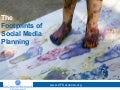 June 4: Footprints of Social Media Planning